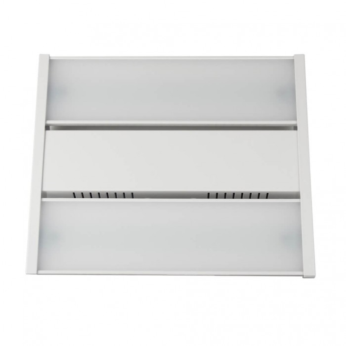 Suspended LED Linear High Bay 110W
